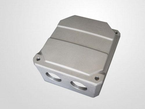 常熟H100接线盒