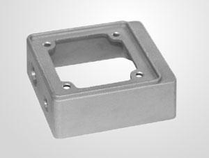 昆山电机接线盒200座系列