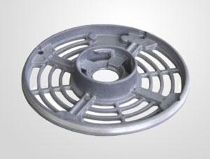 常熟空调电机配件
