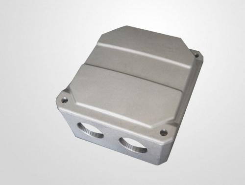 H100接线盒