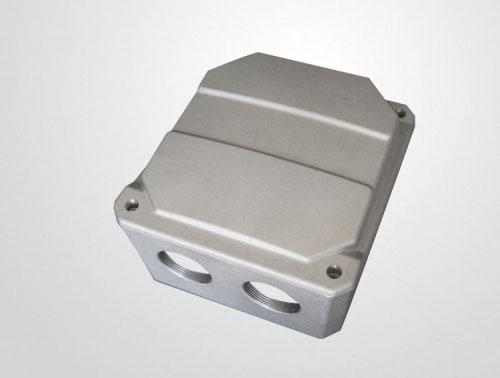 浙江H100接线盒
