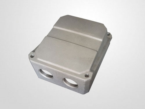 浙江H160接线盒