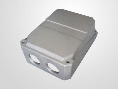 常熟H200接线盒