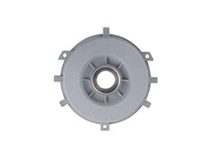 常熟铝壳机座
