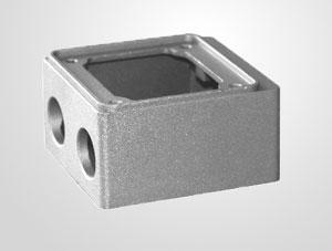 Motor junction box 100 series