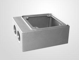 Motor junction box 250 series