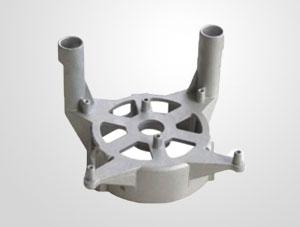 Washing machine motor parts
